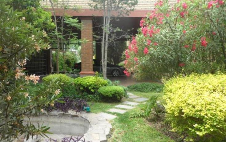 Foto de casa en venta en  , valle san agustin, saltillo, coahuila de zaragoza, 481904 No. 20