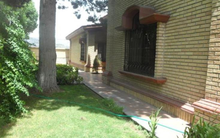 Foto de casa en venta en  , valle san agustin, saltillo, coahuila de zaragoza, 481904 No. 22