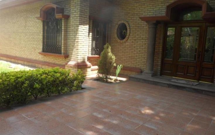 Foto de casa en venta en  , valle san agustin, saltillo, coahuila de zaragoza, 481904 No. 24