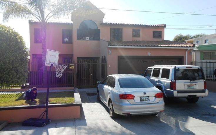 Foto de casa en venta en lago victoria , valle dorado, ensenada, baja california, 924613 No. 01