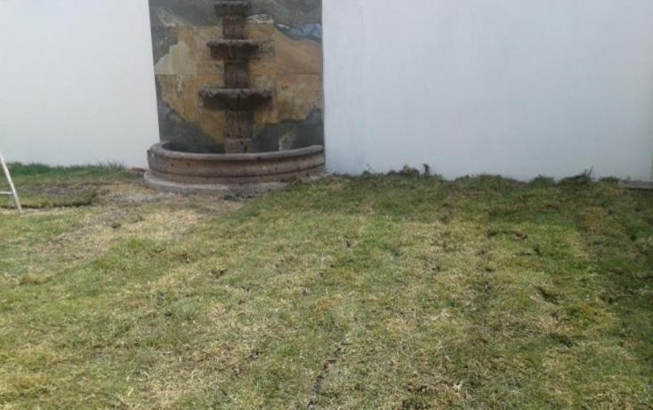 Foto de casa en venta en lago yuriria 0, cumbres del lago, querétaro, querétaro, 1760146 No. 13