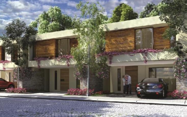 Foto de casa en venta en lago zirahuen , cumbres del lago, querétaro, querétaro, 4599196 No. 01