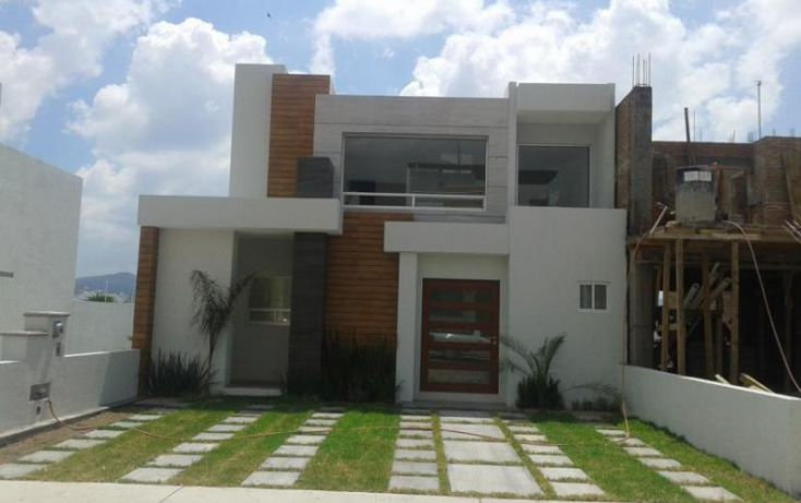 Foto de casa en venta en lago zumpango, cumbres del lago, querétaro, querétaro, 2027088 no 01