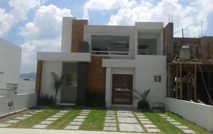 Foto de casa en venta en lago zumpango ., cumbres del lago, querétaro, querétaro, 2027088 No. 01