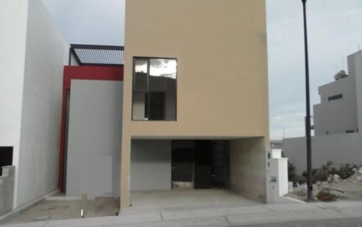 Foto de casa en venta en lago zumpango, cumbres del lago, querétaro, querétaro, 759221 no 01