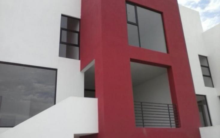 Foto de casa en venta en lago zumpango, cumbres del lago, querétaro, querétaro, 759221 no 02
