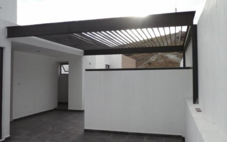 Foto de casa en venta en lago zumpango, cumbres del lago, querétaro, querétaro, 759221 no 13