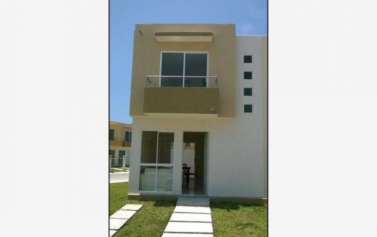 Foto de casa en venta en lagos 26, infonavit medano buenavista, veracruz, veracruz, 1647466 no 01