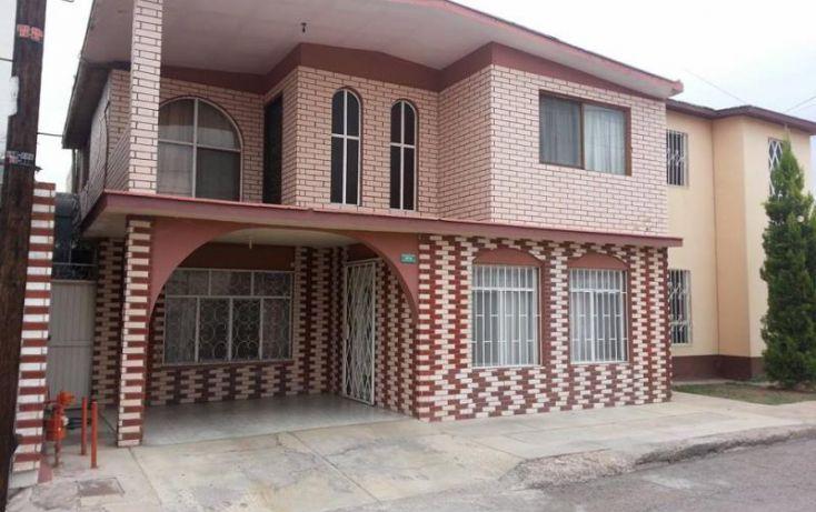 Foto de casa en venta en, lagos, chihuahua, chihuahua, 1005181 no 01
