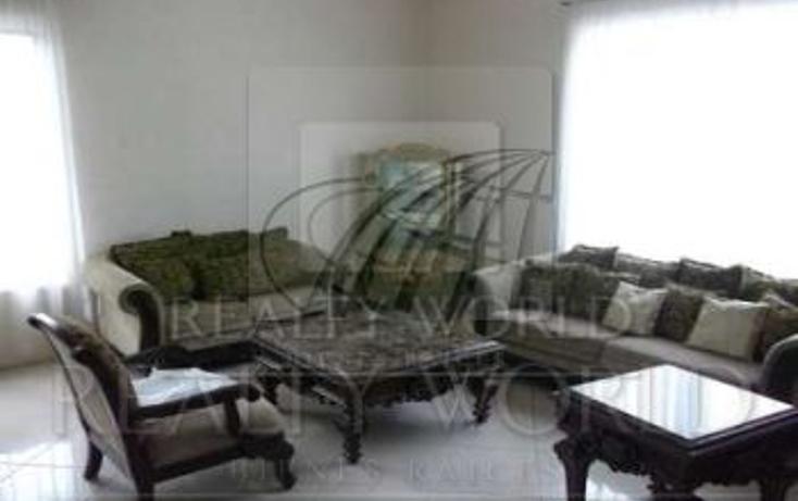 Foto de casa en renta en  , lagos del bosque, monterrey, nuevo león, 1102995 No. 17