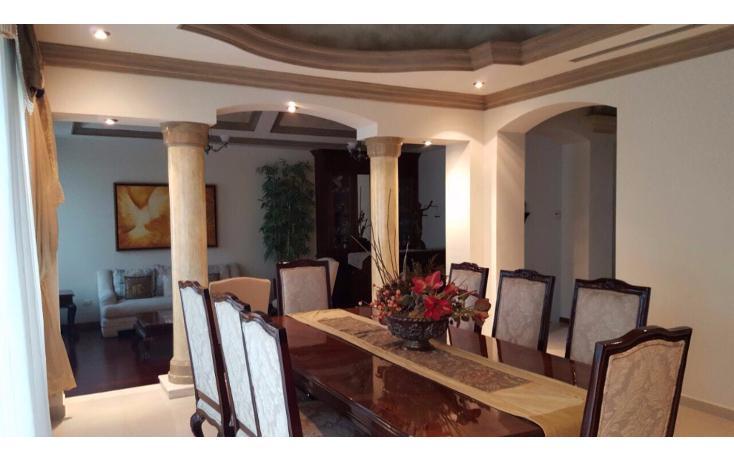 Foto de casa en venta en  , lagos del bosque, monterrey, nuevo león, 1237729 No. 11