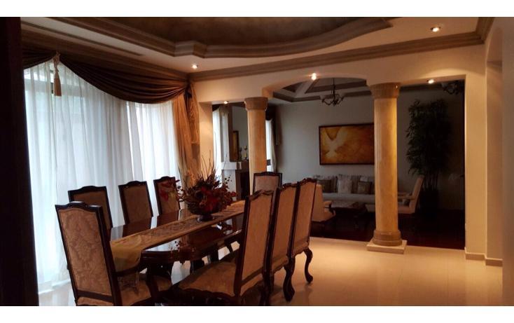 Foto de casa en venta en  , lagos del bosque, monterrey, nuevo león, 1237729 No. 12