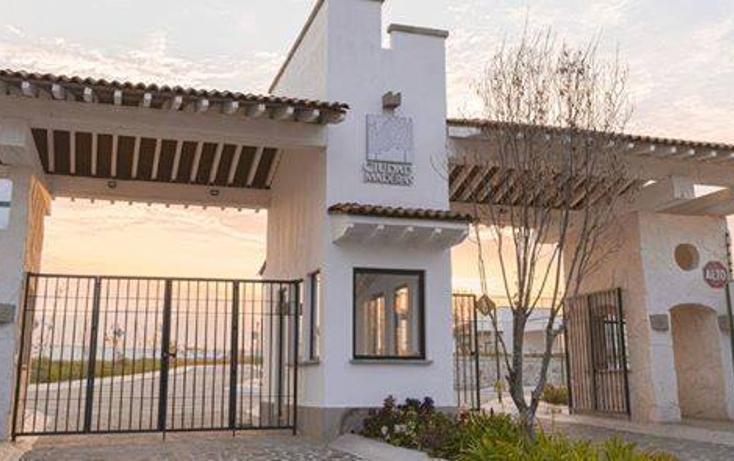 Foto de terreno habitacional en venta en  , lagos del campestre, león, guanajuato, 2729148 No. 01