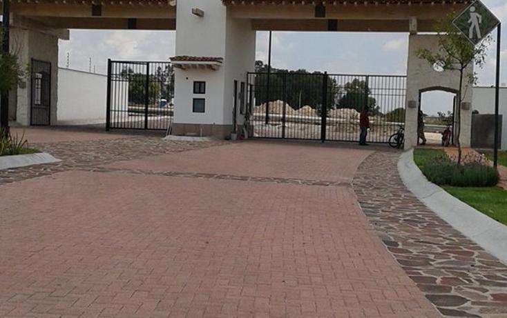 Foto de terreno habitacional en venta en  , lagos del campestre, león, guanajuato, 2729148 No. 10