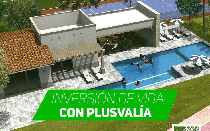 Foto de terreno habitacional en venta en  , lagos del campestre, león, guanajuato, 2729148 No. 11