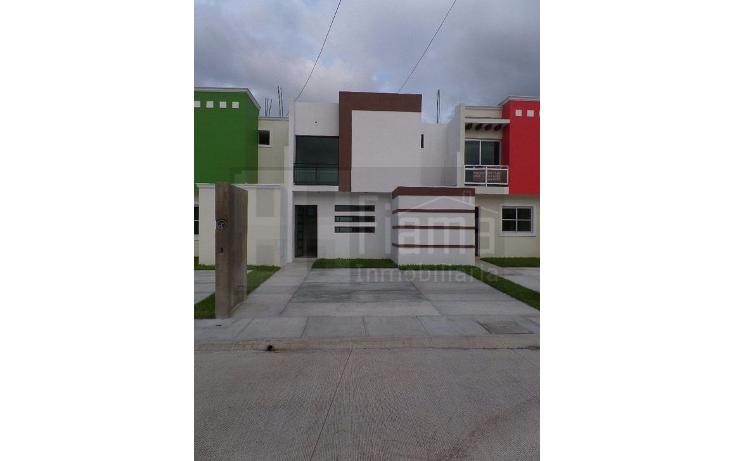 Foto de casa en venta en  , lagos del country, tepic, nayarit, 1061689 No. 01
