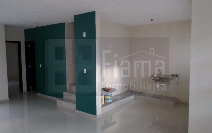 Foto de casa en venta en  , lagos del country, tepic, nayarit, 1061689 No. 02
