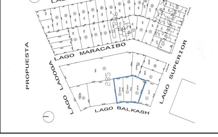 Foto de terreno habitacional en venta en, lagos del country, tepic, nayarit, 1098565 no 01