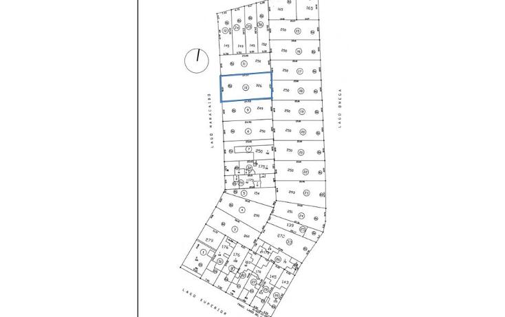 Foto de terreno habitacional en venta en  , lagos del country, tepic, nayarit, 1100071 No. 02