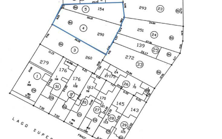 Foto de terreno habitacional en venta en, lagos del country, tepic, nayarit, 1128611 no 02