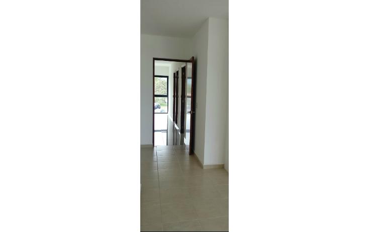 Foto de casa en venta en  , lagos del country, tepic, nayarit, 1255369 No. 09