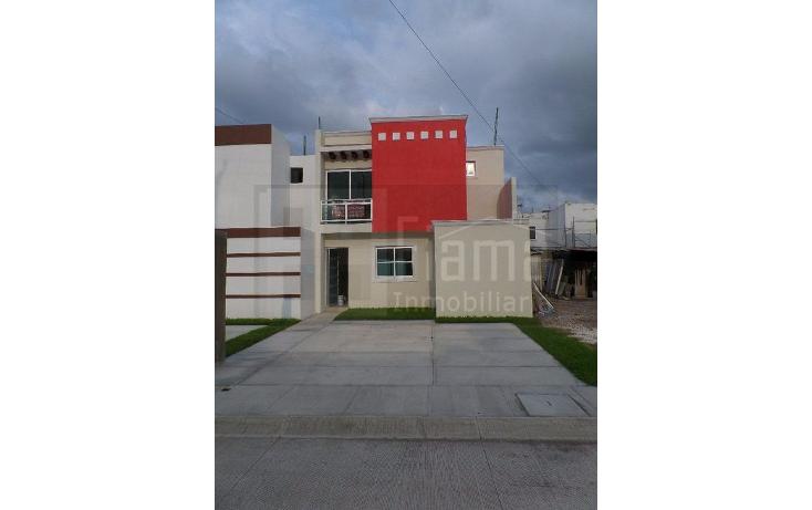 Foto de casa en venta en  , lagos del country, tepic, nayarit, 1286557 No. 01