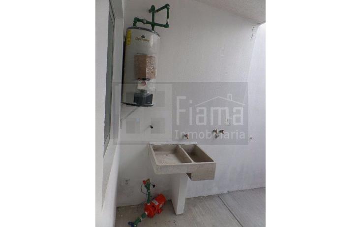 Foto de casa en venta en  , lagos del country, tepic, nayarit, 1286557 No. 04