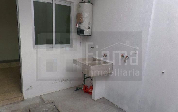 Foto de casa en venta en  , lagos del country, tepic, nayarit, 1286557 No. 10