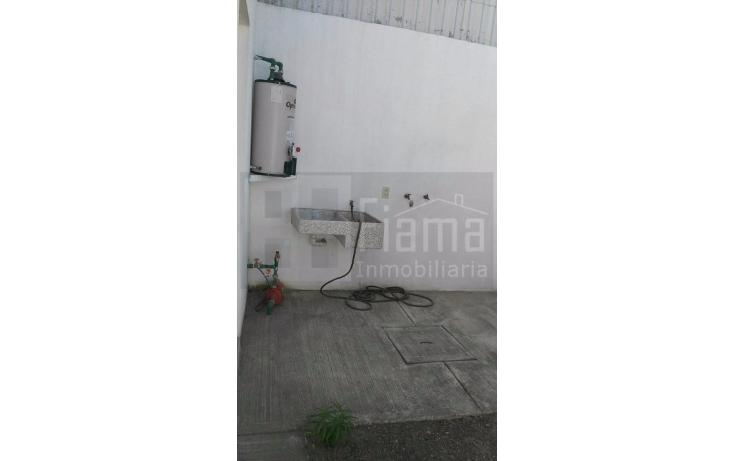Foto de casa en venta en  , lagos del country, tepic, nayarit, 1292055 No. 09