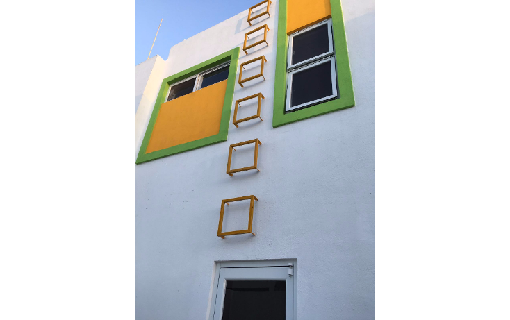 Foto de casa en venta en  , lagos del country, tepic, nayarit, 1564576 No. 02