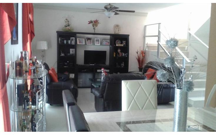 Foto de casa en venta en  , lagos del country, tepic, nayarit, 1645080 No. 02