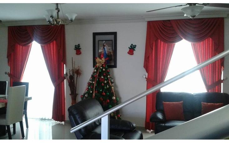 Foto de casa en venta en  , lagos del country, tepic, nayarit, 1645080 No. 03