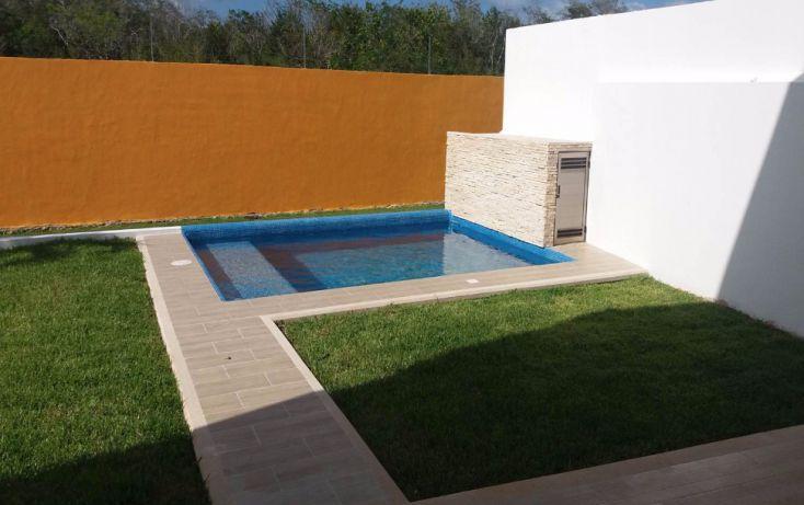 Foto de casa en condominio en venta en, lagos del sol, benito juárez, quintana roo, 1065621 no 04
