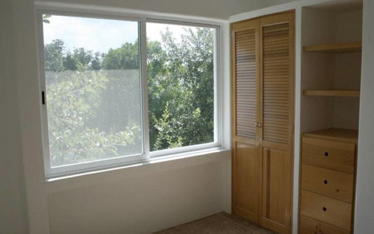 Foto de casa en venta en  , lagos del sol, benito juárez, quintana roo, 1088973 No. 03