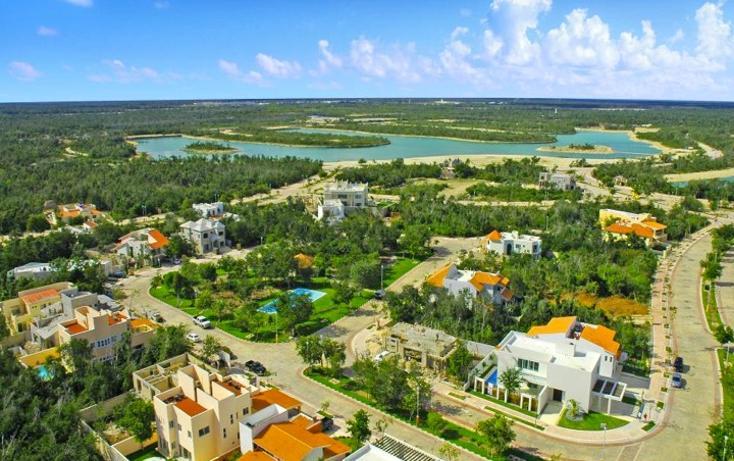 Foto de departamento en venta en, lagos del sol, benito juárez, quintana roo, 1095367 no 03