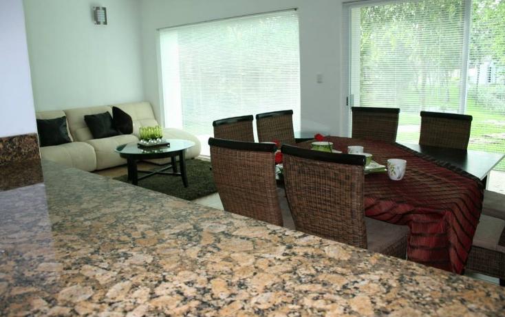 Foto de departamento en venta en  , lagos del sol, benito juárez, quintana roo, 1095367 No. 05