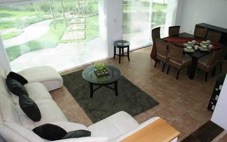 Foto de departamento en venta en  , lagos del sol, benito juárez, quintana roo, 1095367 No. 06