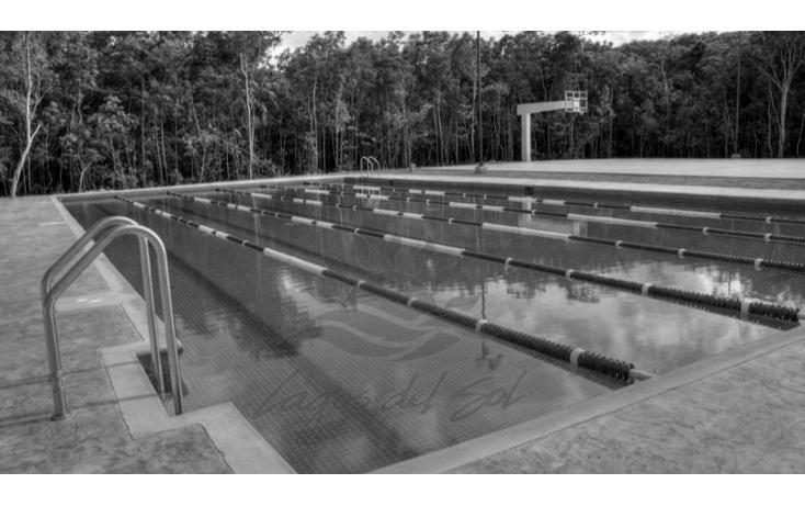 Foto de departamento en venta en  , lagos del sol, benito juárez, quintana roo, 1095367 No. 16