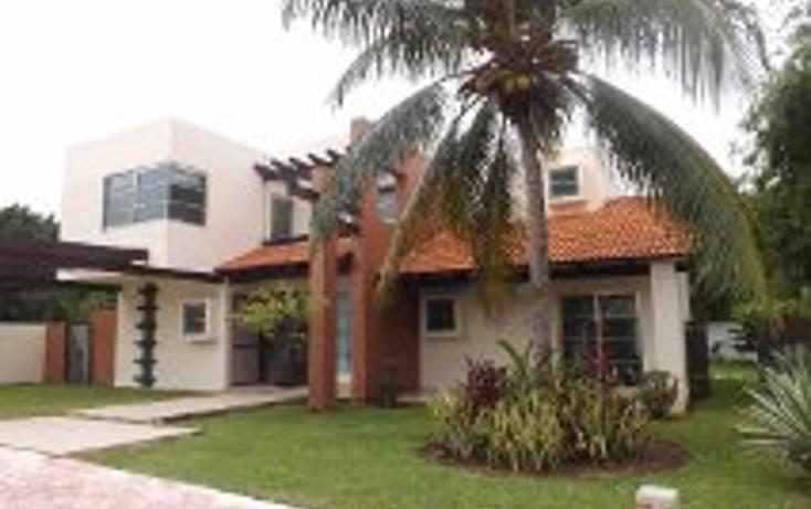 Foto de casa en venta en  , lagos del sol, benito ju?rez, quintana roo, 1127731 No. 01