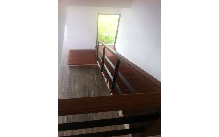 Foto de casa en venta en  , lagos del sol, benito ju?rez, quintana roo, 1173045 No. 04