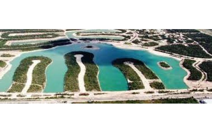 Foto de terreno habitacional en venta en  , lagos del sol, benito juárez, quintana roo, 1187797 No. 02