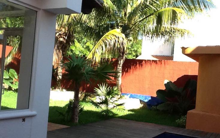 Foto de casa en venta en  , lagos del sol, benito ju?rez, quintana roo, 1190403 No. 08