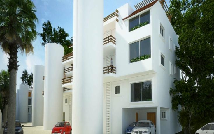 Foto de casa en venta en  , lagos del sol, benito ju?rez, quintana roo, 1260679 No. 03