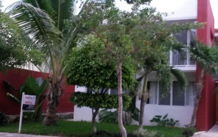 Foto de casa en venta en, lagos del sol, benito juárez, quintana roo, 1280143 no 01