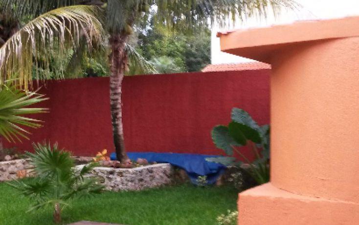 Foto de casa en venta en, lagos del sol, benito juárez, quintana roo, 1280143 no 05