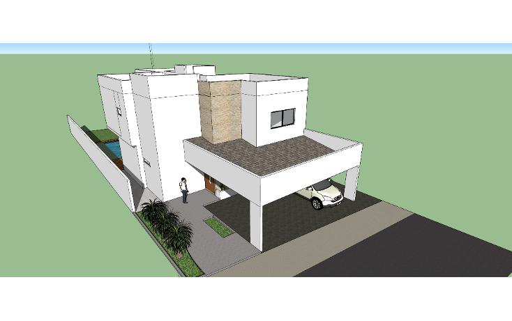 Foto de casa en venta en  , lagos del sol, benito juárez, quintana roo, 1284431 No. 04