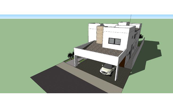 Foto de casa en venta en  , lagos del sol, benito juárez, quintana roo, 1284431 No. 06