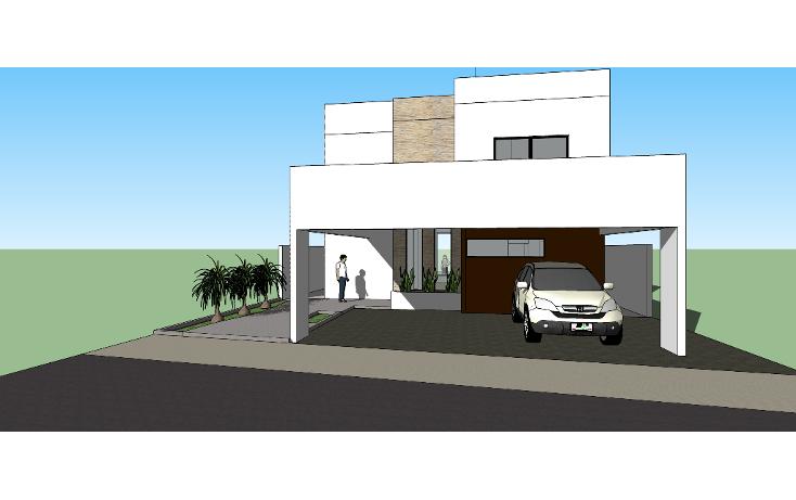 Foto de casa en venta en  , lagos del sol, benito juárez, quintana roo, 1284431 No. 07