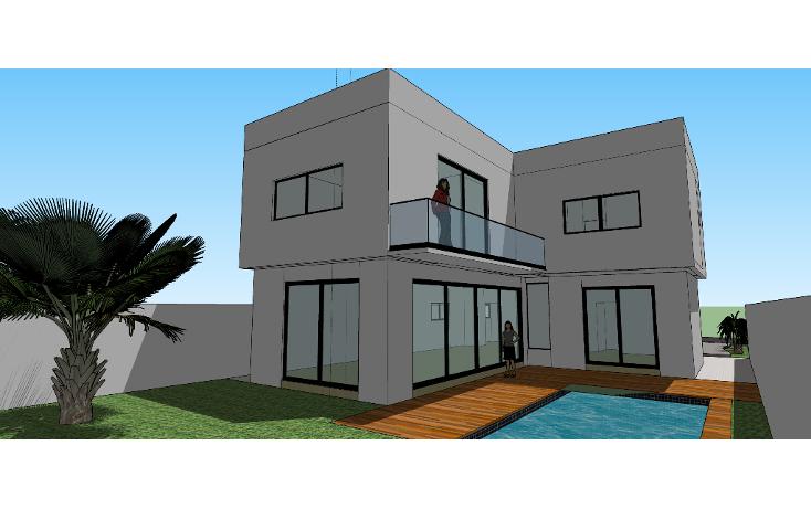 Foto de casa en venta en  , lagos del sol, benito juárez, quintana roo, 1284431 No. 08