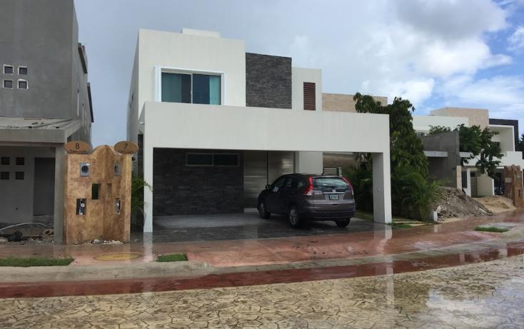 Foto de casa en venta en  , lagos del sol, benito juárez, quintana roo, 1284431 No. 15